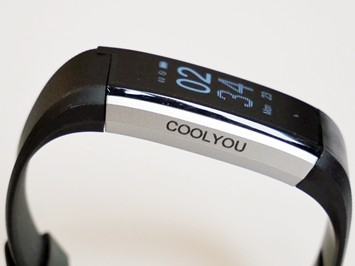 Das COOLYOU® Armband