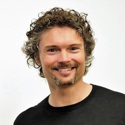 Dr. Martin Morgenstern